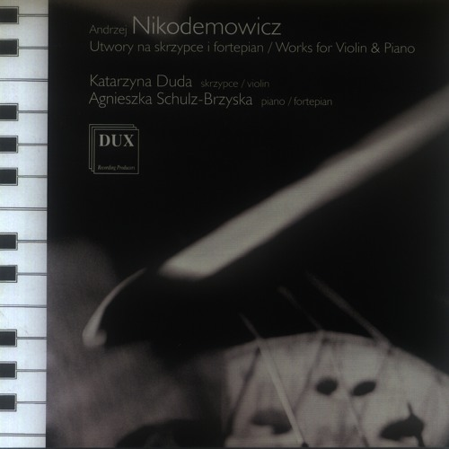 Andrzej Nikodemowicz - Lullaby