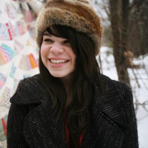 "Samantha Crain - ""Equinox"""