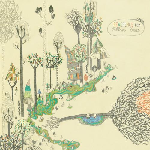 """THE BLACK ATLANTIC """"Dandelion"""" (taken from """"Reverence For Fallen Trees"""")"""