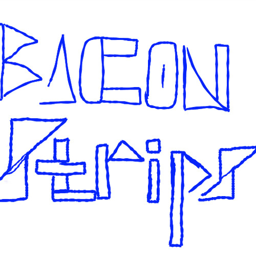 Bacon Strips - The Keys Are In The Mailbox [Free Download]