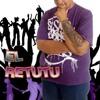 EL Retutu -  Ey Mami Portada del disco
