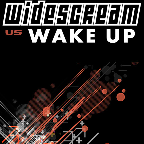 Widescream vs Wakeup - In your face (preview)