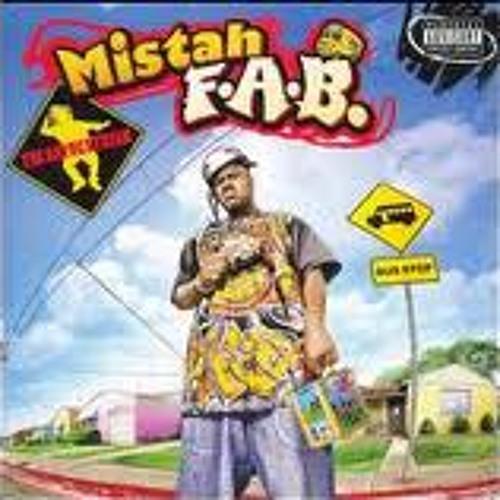 slappin in the trunk (mistah fab dubstep slap)