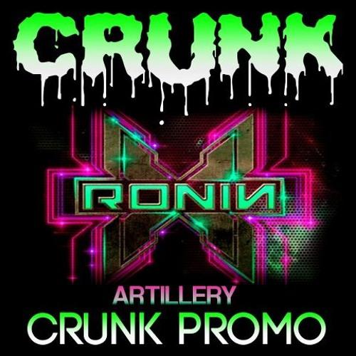 Artillery by Ronin X