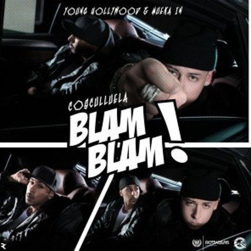 Mix Blam Blam Cosculluela [By DjZhips]