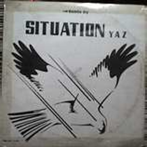 YAZ - SITUATION (SUPER LONG 12 MIX)