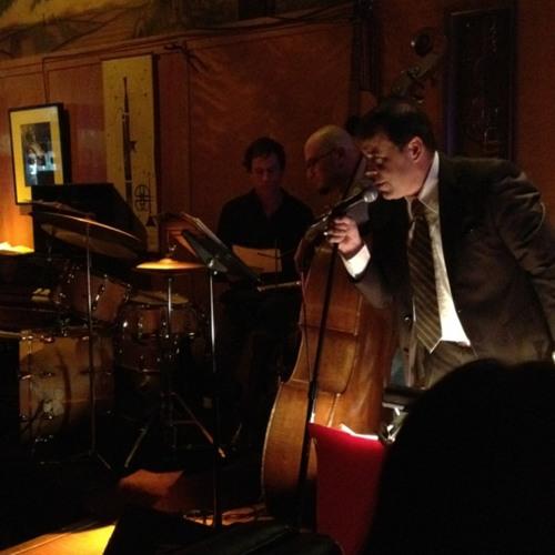 Saturday night jazz at Club Deluxe