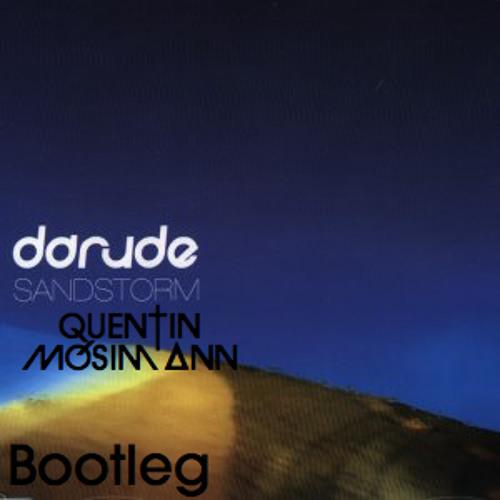 DARUDE VS TOULOUSE - QUENTIN MOSIMANN BOOTLEG