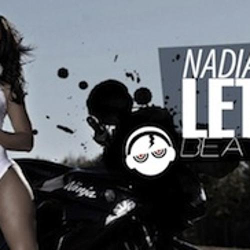 Nadia Sade - Let's Go (Beatnox Remix)
