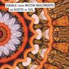 TARDE (cd Equale-um gosto de sol) - Milton Nascimento/Marcio Borges Portada del disco