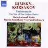 Rimsky-Korsakov - Flight of the Bumblebee