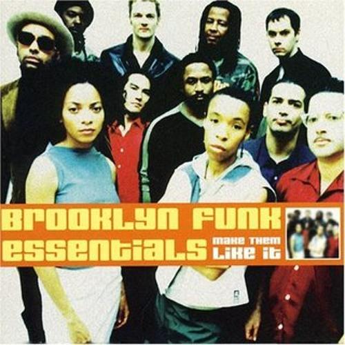 Brooklyn Funk Essentials - I Got Cash