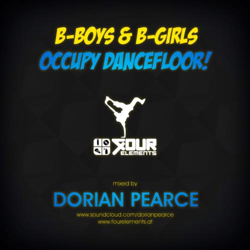 Occupy Dancefloor Mix # 1