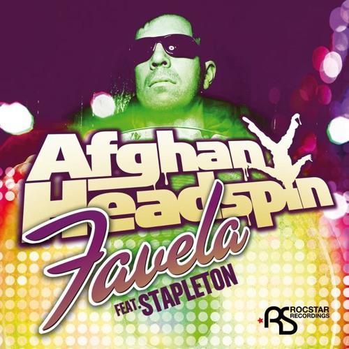 Afghan Headspin - Favela (Hoi! Remix)