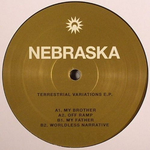 Nebraska - My Father