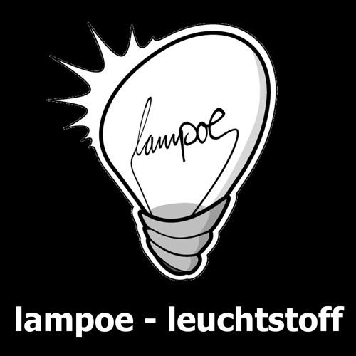 lampoe - leuchtstoff