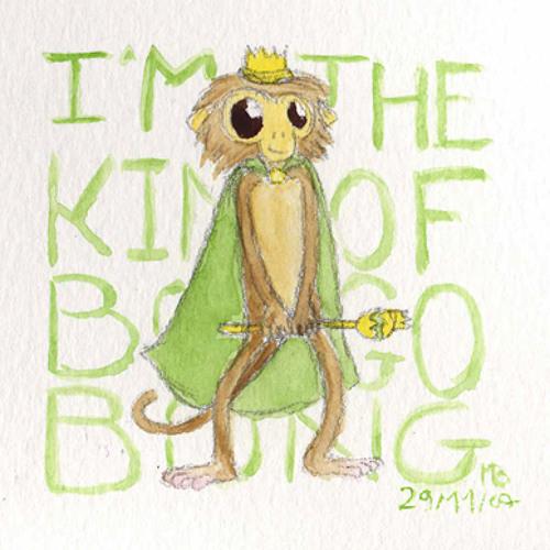 DAMIEN - HARD BONGO BONG // FREE DOWNLOAD !!!