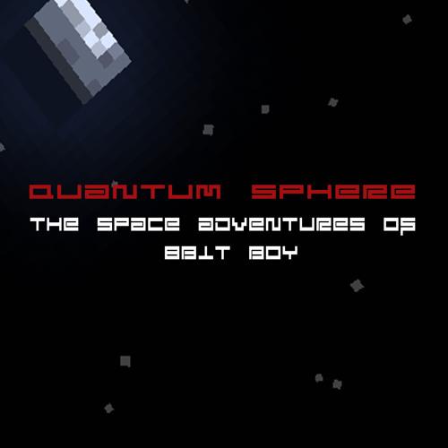 Quantum Sphere - The Fornax Void 8bit