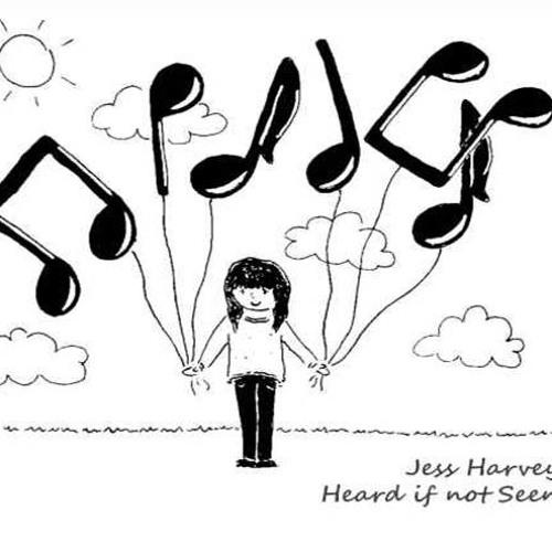 Don't you wonder - Jess Harvey original