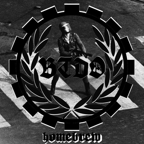 "B.T.D.O. - ""Jawohl Herr Kommandant"""