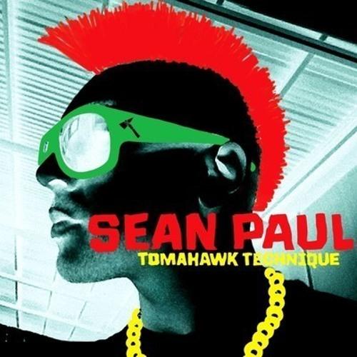 Sean Paul - Hold On (Pierre Hubert Remix) [FREE]