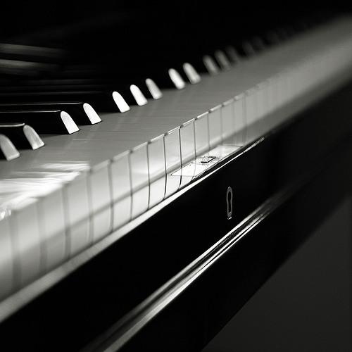 Piano Solo EP