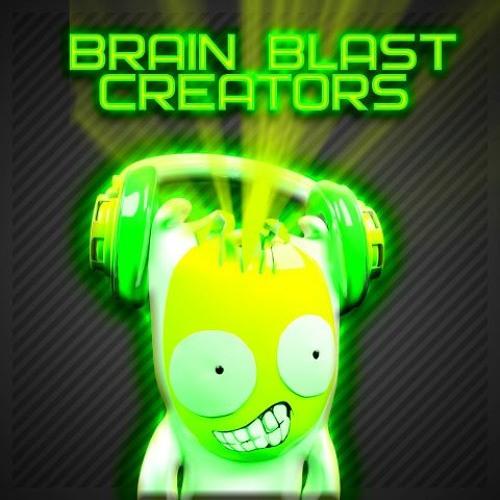Custom Drops & Brain Blast Creators - The Winning Path [Brain Blast Creators Recordings]