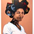 Palov & Panama Cardoon Favelas Artwork