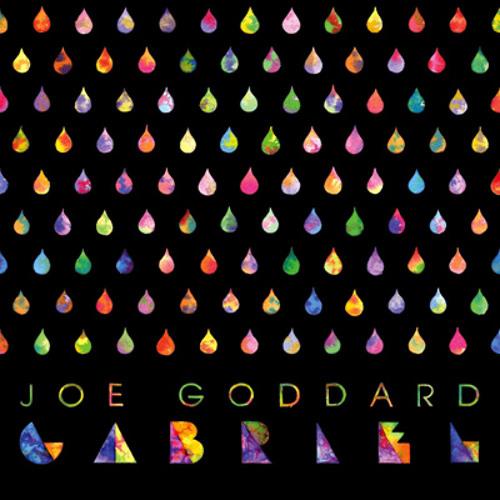 Joe Goddard - Gabriel (Etnik Remix)
