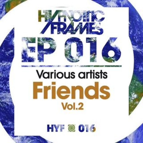 Andy bohle kunst braucht keine message (Hypnotic Frames Records)