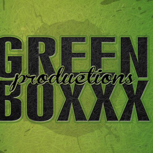 Evergreen & Jamal - Green Bars