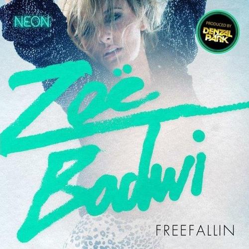 Zoe Badwi - Freefallin (FeF Edit)