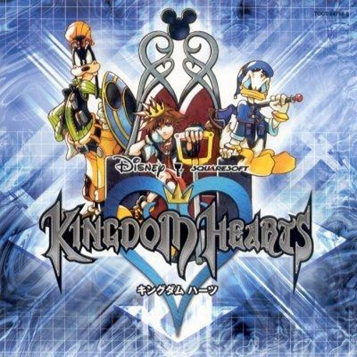Kingdom Hearts- Night Of Fate Remix