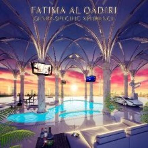 FATIMA AL QADIRI How Can I Resist U