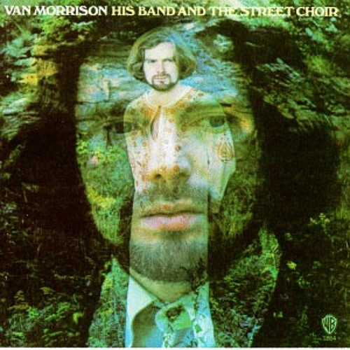 "Van Morrison ""I've Been Working"" {Nick Faber re-edit}"