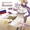 Hetalia - Pechka ~ Light my heart (Russia)