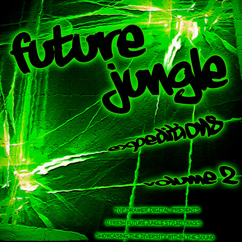 03-Shapes and Colours -- Believe - Future Jungle Expeditions Volume 2