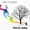 Perfectly Good Cheesecake - Little Thoughts - Preview - www.acidicrecords.co.uk