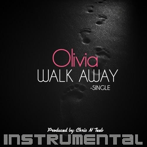 Olivia Walk Away Instrumental