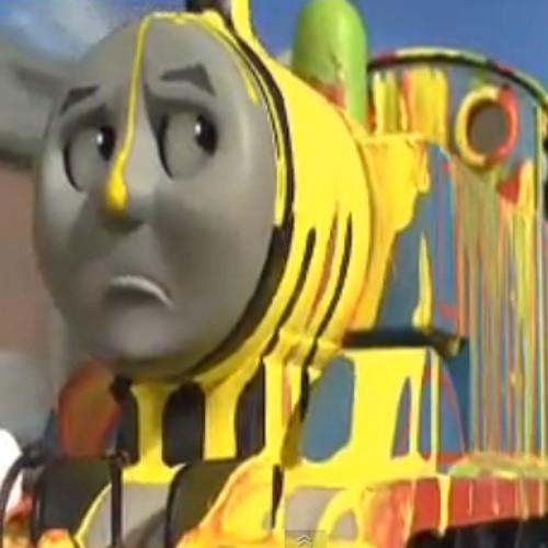 Thomas vs The Fat Controller