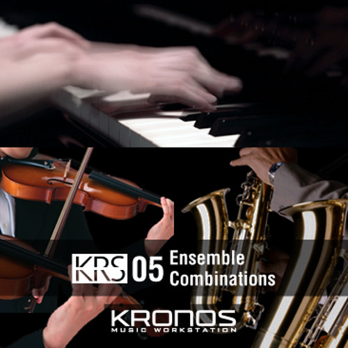 KRS-05_Ensemble Combinations