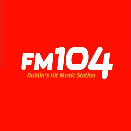Al Gibbs plays our 'I Follow Rivers' Bootleg on Freaks on Friday on Dublin's FM104