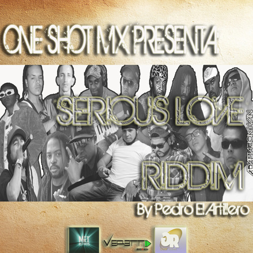 08 Sgt.Remo - Fellin No Pain (Serious Love Riddim) Prod.By Pedro EA Mexico