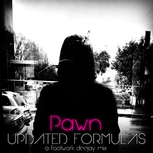 Updated Formulas - A Footwork DeeJay Mix
