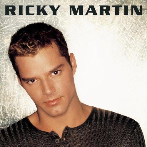Ricky Martín - SHAKE YOUR BON-BON (www.mdindir.net)