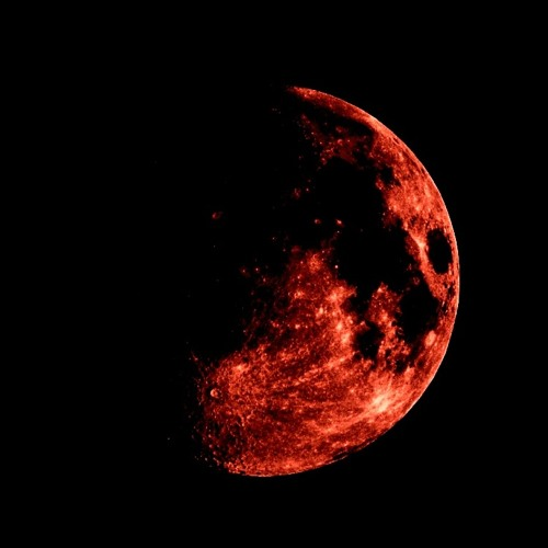 Meditation - Dark Moon XVIII