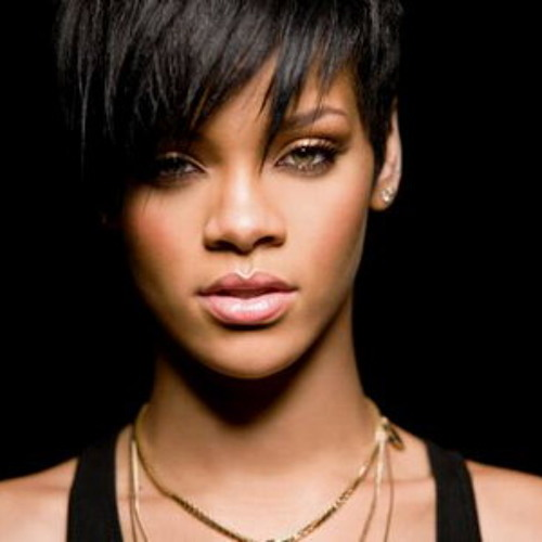 Rihanna Ft DJ Ibhe - We Found love (Dhyon Re- Edit)