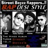 The True Love Story Hindi Rap- Mr Anny