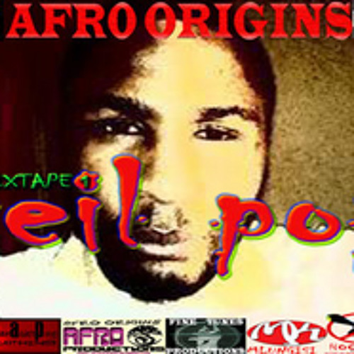 Oh oh oh(beat)_produced by MvL_Sipho_Afro Origins