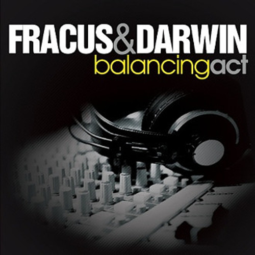 Fracus & Darwin Feat. Lisa Abbott - Falling Out Of Love (VIP DJ Mix) **FREE DOWNLOAD**